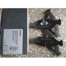 Гальмівні колодки LPR05P609