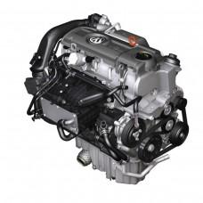 Двигун 420 0034 10